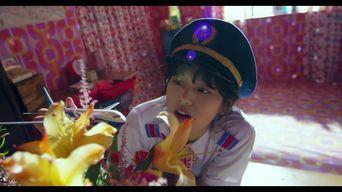 Teaser )) MinSeo - The Grand Dreams