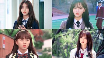 QUIZ: Can You Match The Drama Character With The Screenshot? (Actress Ver.)