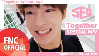 Video )) SF9 'Together' Special Music Video