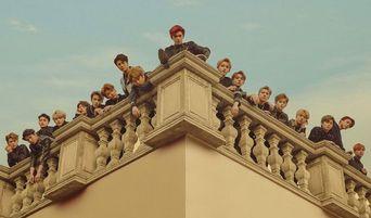 Upcoming Rookie K-Pop Boy Groups and Idols Debuting in 2018