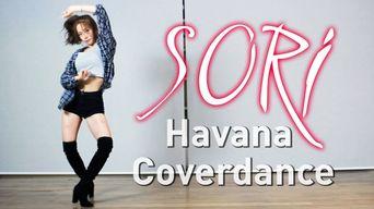 Video )) SoRi 'Havana - Camila Cabello' Dance Cover