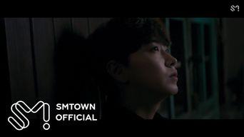 Teaser )) SungMin - Day Dream