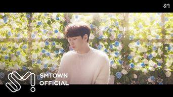 MV )) SungMin - Day Dream