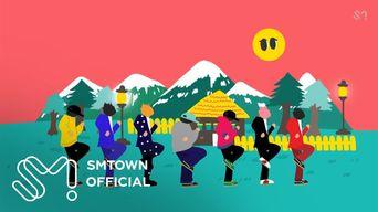 MV )) Super Junior - Super Duper