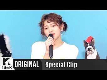 Video )) MinSeo - The Grand Dreams (Acoustic Ver.)