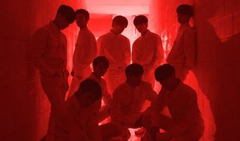 Stray Kids Number 1 in iTunes Charts of 10 Countries