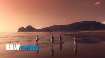 Teaser )) MAMAMOO - Starry Night