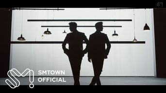 Teaser )) TVXQ! - The Chance of Love
