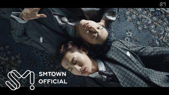MV )) TVXQ! - The Chance of Love
