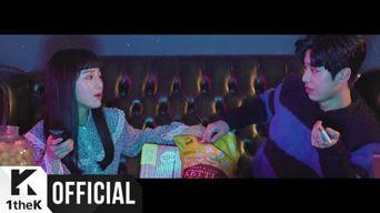 Teaser )) LEE KANG - In Vain (Feat. Yang DaIl)