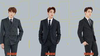 BooSeokSoon Members Profile: SEVENTEEN's Trio Unit