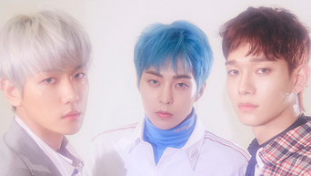 QUIZ: Which EXO-CBX Member's Ideal Type Are You The Closest To?
