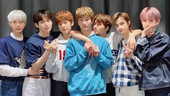 QUIZ: Which DRIPPIN Member Has A Crush On You?