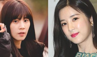 K-Pop Idols That Look Surprisingly Different Without Makeup
