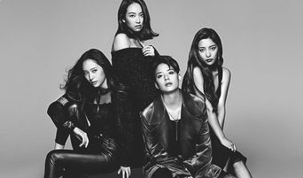 f(x)'s Hiatus Because Of Victoria or SM? K-Netizens Divided On Opinion