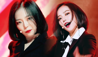 My Idol Photostory: YeEun of CLC