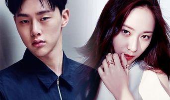 K-Couple Fantasy: Kwon HyunBin & f(x)'s Krystal