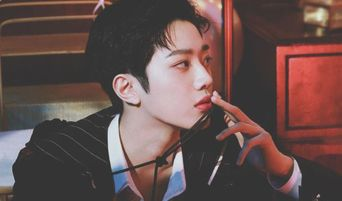 K-Netizens Going Crazy Over This Singer For Looking Like Lai KuanLin After Diet