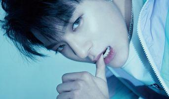 NCT Jeno's Astonishing Glow Up That You Won't Believe