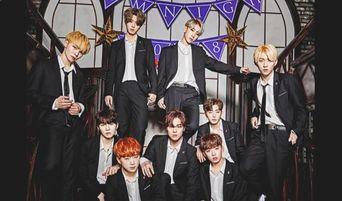 NOIR Members Profile: LUK Factory's 9 Member Boy Band