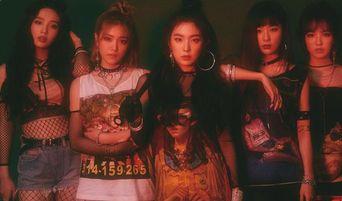 Red Velvet Profile: SM Entertainment's Five Member Girl Group