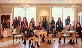WJSN Profile: 13 Member Girl Group From Another Universe