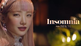 Album Giveaway: Take The Quiz About YUKIKA's 'Insomnia' MV And Win A Hand Signed Album, 'Timeabout'!