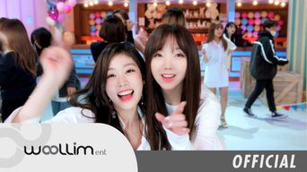 Lovelyz 'That Day' (Behind the Scenes) MV