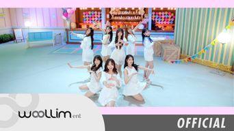 Lovelyz 'That Day' Official MV