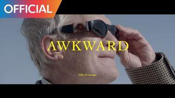 MV )) L-like - Awkward (Feat. George)