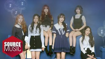 GFRIEND 6th Mini Album 'Time For The Moon Night' Highlight Medley