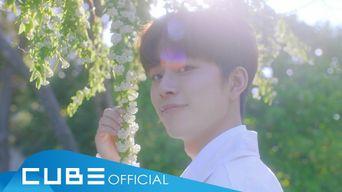 Teaser )) Yoo SeonHo - 'Spring, SeonHo : Prelude'