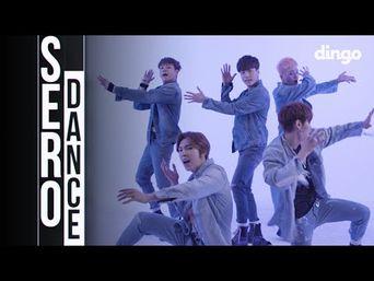 Video )) IMFACT - Shine (Choreography Ver.)