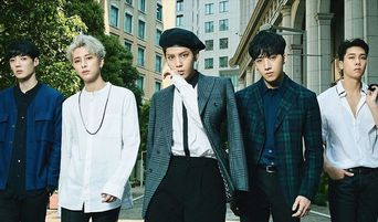 Boys Republic Members Profile: Happy Tribe Entertainment's Boy Group