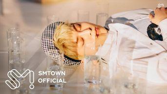 Teaser )) EXO-CBX Xiumin – Blooming Days 'Playdate'