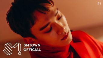 Teaser )) EXO-CBX Chen - Blooming Days 'Thursday'