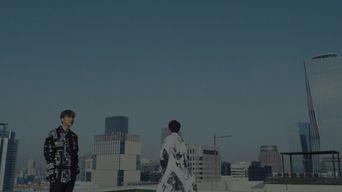 MV )) GunMin X HeeDo - Don't Worry