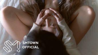 MV )) HYO (HyoYeon) - Sober (English Ver.)