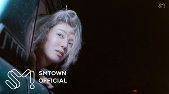 Teaser )) HyoYeon (HYO) - Sober (Feat. Ummet Ozcan)