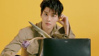 Jang DongYoon Profile: Puppy Looking And Charismatic Rising Actor