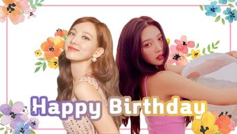 K-Pop Idols Celebrating September Birthdays