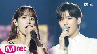 Video )) WJSN SeolA & PENTAGON HongSeok - Dream @KCON 2018 JAPAN