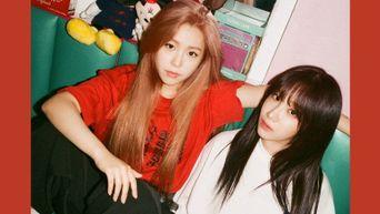 KHAN Members Profile: Maroo Entertainment's Girl Group Duo