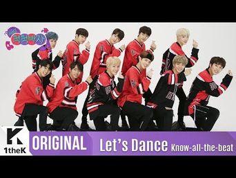 Let's Dance: THE BOYZ - Giddy Up