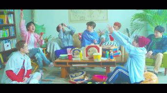 MONSTA X  Japan 1st Album 『PIECE』 2018.4.25 Release