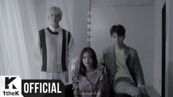 MV )) Lee HongGi X Yoo HweSeung - Still love you