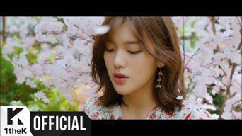 MV )) MinSeo - Growing Up