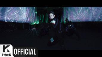 MV )) Samuel - ONE (Performance Ver.)