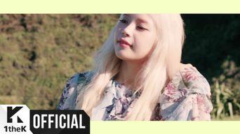 MAMAMOO Solar's New Single 'Where The Wind Rises': Listen