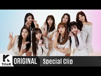 Special Clip: Lovelyz - That Day
